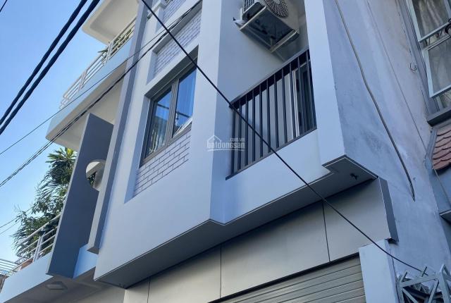 Bán nhà 38/4 A Gò Dầu, phường Tân Sơn Nhì, trệt+2 lầu,mái BTCT, 4 p ngủ, full nội thất. Giá 5,5 tỷ