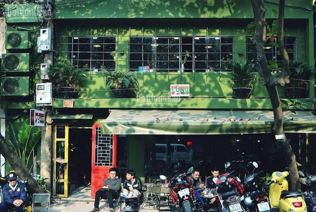 Nhượng quán cafe bao cấp trung tâm Quận Cầu Giấy, 10 triệu/th