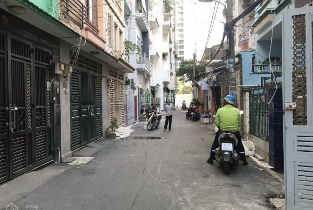 Hàng ngộp giá tốt. HXH trước sau Nguyễn Hữu Cảnh, P22, Bình Thạnh 15 phòng HDT 45tr/tháng 11.8 tỷ