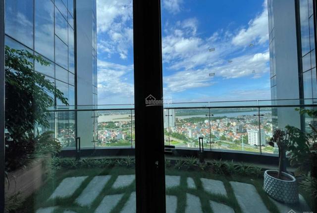 Tổng hợp - cắt lỗ T7/2021 - Sunshine City (1PN, 2PN, 3PN) (duplex + penthouse) view sông + sân golf