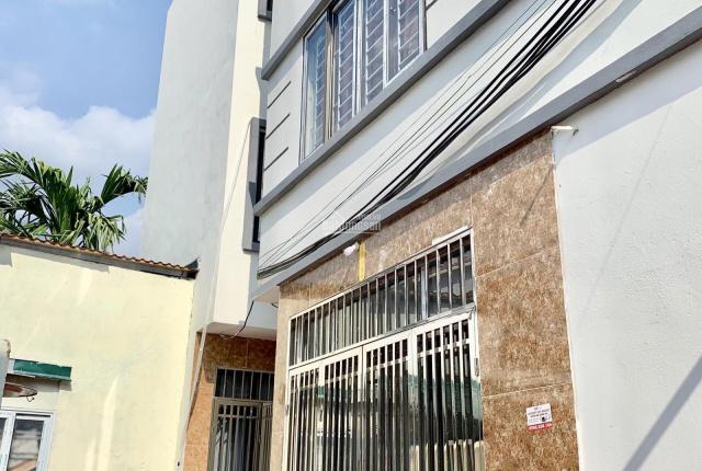 Bán nhà 3 tầng ô tô đỗ cửa mới xây 1,4 tỷ gần Aeon Mall Hà Đông - sổ đỏ tên tôi Phạm Trang