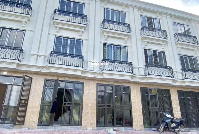Chủ đầu tư mở bán quần thể 26 căn nhà ô tô đỗ cửa xây 3 tầng gần Dương Nội - Aeon Mall Hà Đông