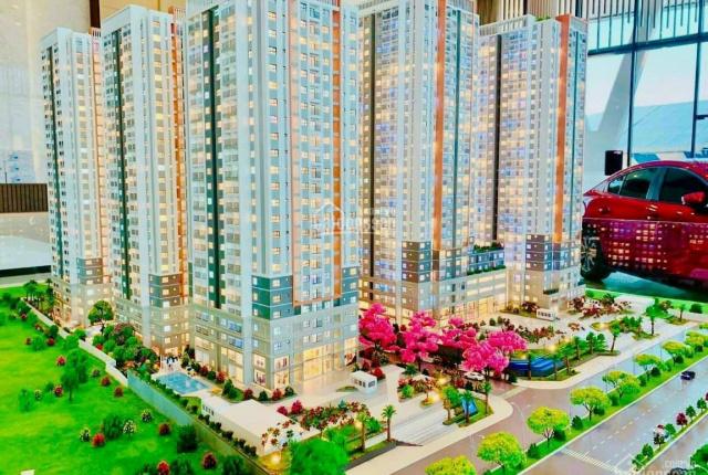 Biên Hòa Universe mua nhà chỉ với 350tr từ hưng thịnh, ưu đãi CK mùa dịch 8-20%, 5 chỉ vàng