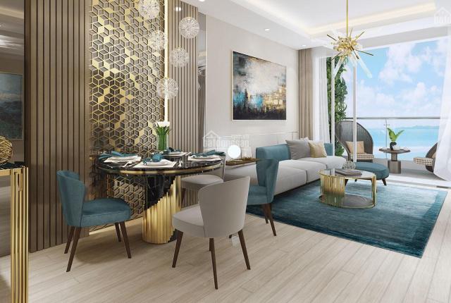 Chính chủ bán căn hộ Quy Nhơn Melody, chỉ 1,65 tỷ