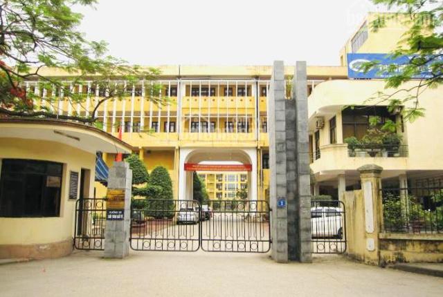Chính chủ bán đất P. Ngọc Lâm Long Biên DT 120m2 3,3 tỷ phù hợp xây cho thuê làm kho chứa nhà xưởng