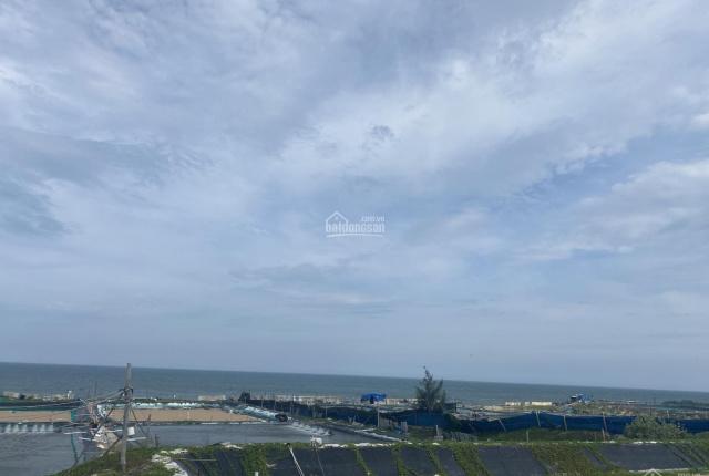 Bán 20350m2 đất mặt biển Hoà Thắng, Bắc Bình, Bình Thuận