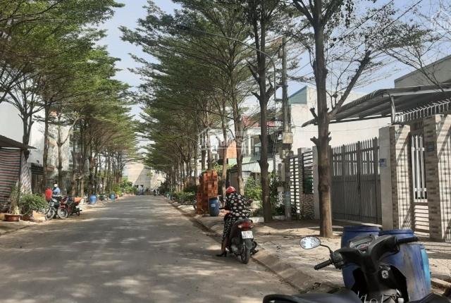 Bán đất KDC Thuận Giao, vị trí đẹp giá 2 tỷ 850 triệu