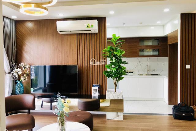 Cắt lỗ bán nhanh giá 2,3 tỷ căn 3PN 2VS 80m2 CC Phương Đông Green Park - Trần Thủ Độ, Hà Nội