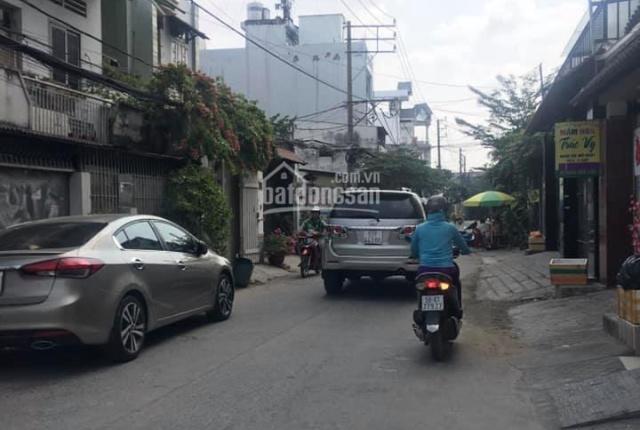 Bán nhà giá rẻ Lê Văn Quới, Bình Tân, hẻm 6m, 54m2, 4tỷ5. LH 0772695942