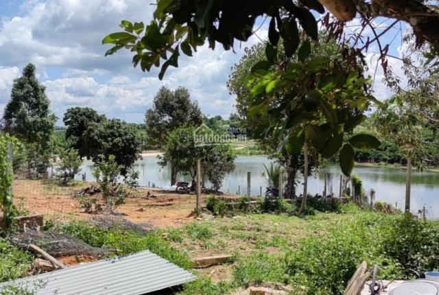 1000m2 đất view hồ, trong khu dân cư Kon Tum giá chỉ 730tr