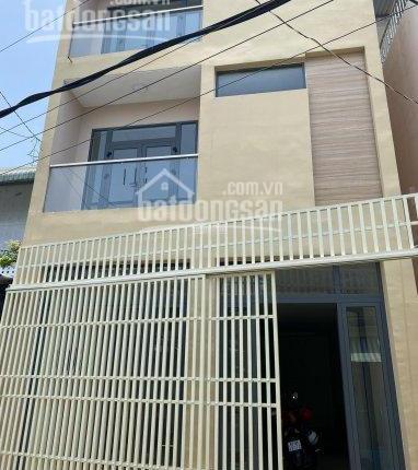 Nhà 1 trệt 2 lầu, TP Biên Hòa, 7.6x11.5m, Phường Trung Dũng, cạnh trường THPT Ngô Quyền