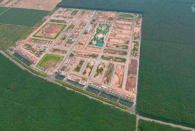 Kẹt tiền cần bán lại lô đất vị trí đẹp tại dự án, giá gốc từ chủ đầu tư