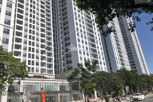 Hot! Cần cho thuê gấp mặt bằng sàn TM tại số 1 Trần Thủ Độ, Hoàng Mai, LH 0966568990