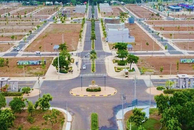 Cát Tường Phú Hưng công chứng liền lô C bán nhanh mùa dịch giá tốt nhất, ngay đường vào Dự án