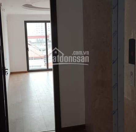 Cần bán nhà mặt phố Nguyễn Văn Huyên: Chủ cần tài chính bán giá sập sàn, đoạn đẹp nhất phố