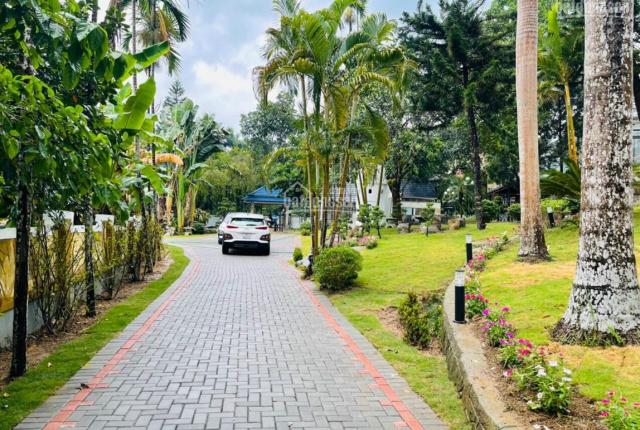 Bán khuôn viên hoàn thiện sẵn đẹp như mơ, rẻ bất ngờ, bằng 1 nửa Legacyhill tại Lương Sơn, Hòa Bình