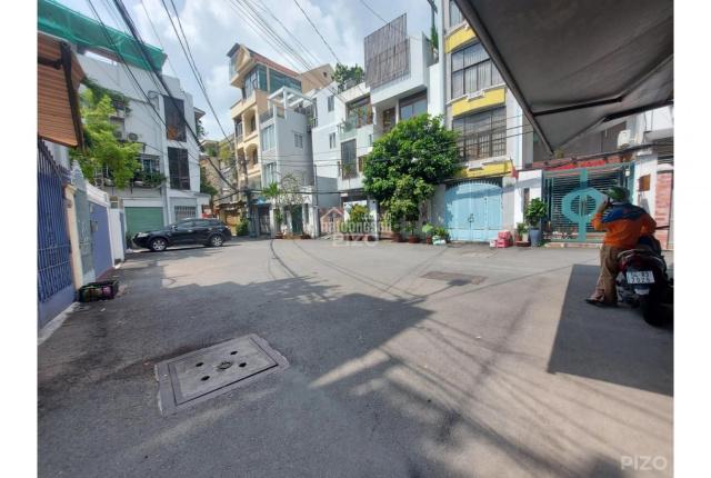 Nguyễn Thị Minh Khai, Đa Kao, Q1 lên ngôi! HXT; 4x17m (68m2); 4 tầng, DTSD: 147,6m2