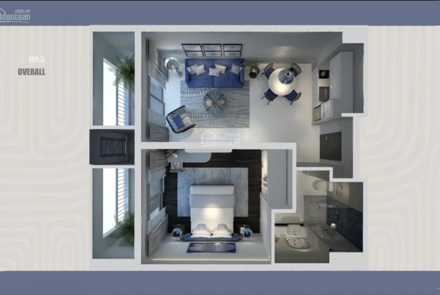 Cần bán căn hộ có view biển chỉ 1tỷ3 (30%) pháp lý sở hữu lâu dài nhận nhà sau 15 tháng