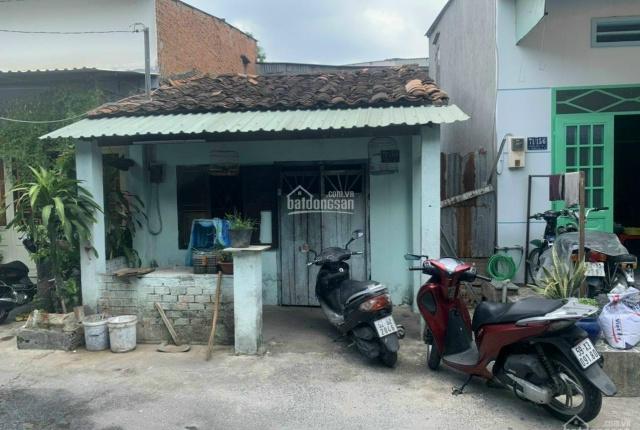 Nhà cũ Trường Thọ cực hiếm, đường xe hơi vào tận nơi, nằm giữa Công An và UBND phường Trường Thọ
