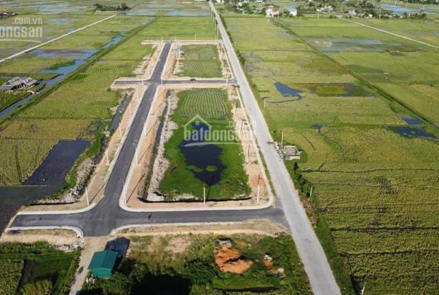Cần bán đất chính chủ MB3212 Quảng Định, Quảng Xương, DT 200m2, giá 10.8 triệu/m2. LH: 0979165885