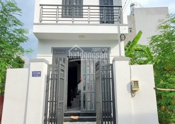 Bán nhà 1 trệt 1 lầu Nguyễn Duy Trinh, sau lưng chợ Long Trường. 3,5 tỷ/54.4m2, LH: 0977.777.628