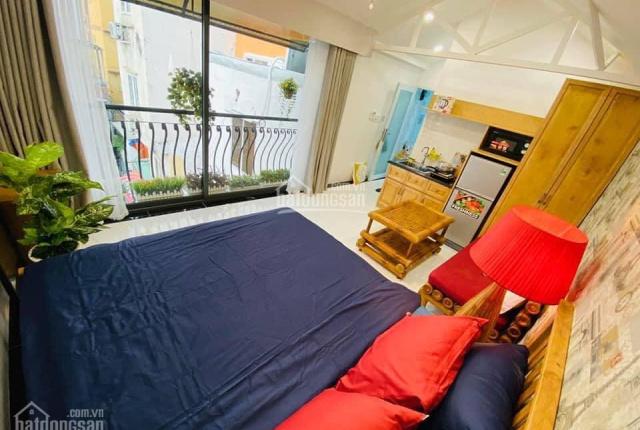 Bán CC mini full nội thất, Vũ Trọng Khánh, Mỗ Lao, 7 tầng 18p thang máy 10 tỷ