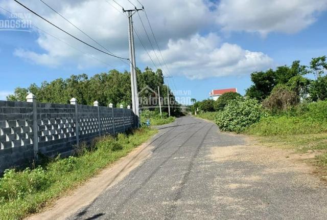 Bán lô góc 2 mặt tiền sổ hồng riêng gần biển Lộc An, Đất Đỏ, BRVT