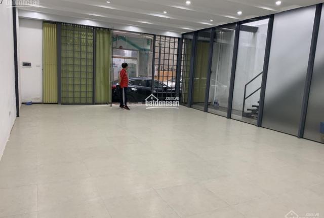 Nhà diện tích 90m2 x 5 tầng ngõ 112 đường Trung Kính, cạnh phố Trần Kim Xuyến tiện KD và làm VP