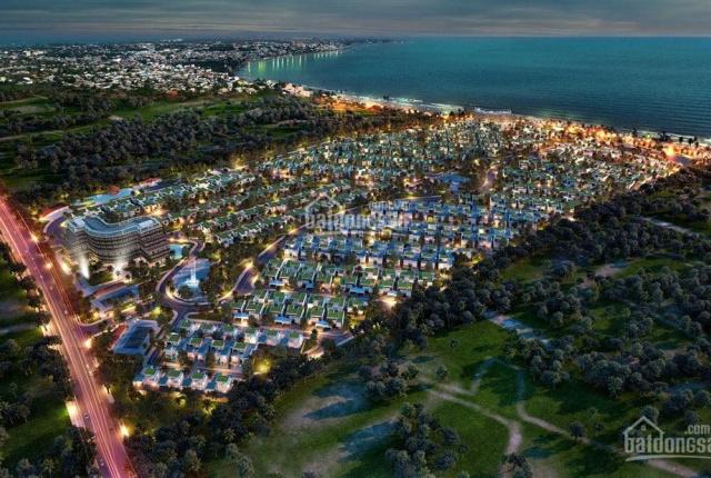 Còn duy nhất 1 nền mặt tiền biển cực đẹp Phan Thiết - Sentosa Hưng Thịnh giá chỉ từ 18 triệu/m2