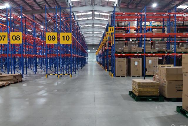 Công ty Hoa Phượng cho thuê kho, xưởng KCN Tân Bình, HCM (500m2 đến 15.000m2)