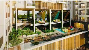 Chỉ với 100 triệu - ký ngay HĐMB căn hộ cao cấp mặt tiền Đại Lộ Bình Dương, đã xây lên tầng 9