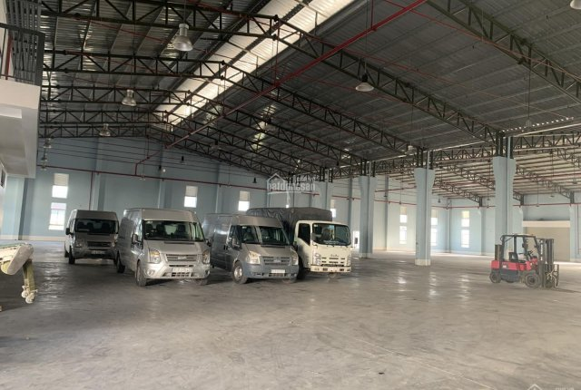 Cty Hoa Phượng cho thuê Kho, xưởng KCN Hố Nai, xã Hố Nai 3, Trảng Bom, Đồng Nai(1000m2 đến 15000m2)