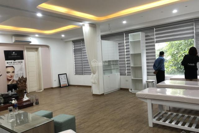 Văn phòng siêu rẻ duy nhất 1 sàn tại khu vực sầm uất nhất cầu giấy