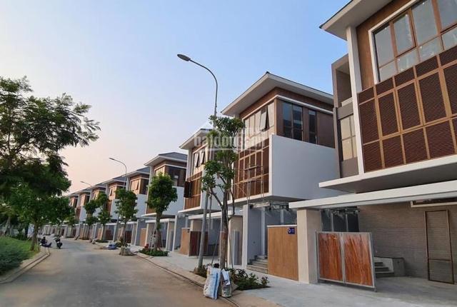Lavila De Rio biệt thự cao cấp ven sông Nam Sài Gòn, giá gốc CĐT tháng 8/2021