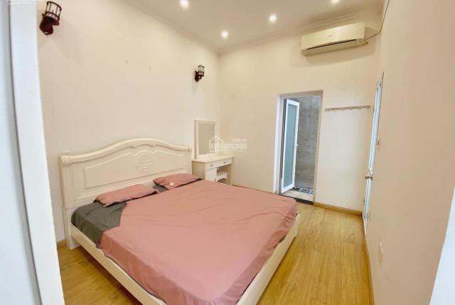 Cho thuê nhà riêng nguyên căn trung tâm Kim Mã