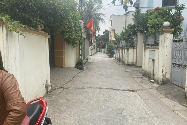 Chính chủ cần bán 40m2 Sen Hồ, Lệ Chi, đường trước đất 3m