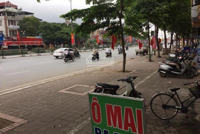 Bán nhà chính chủ mặt phố Ngọc Hồi, Thanh Trì diện tích 45m2, mặt tiền 4,5m