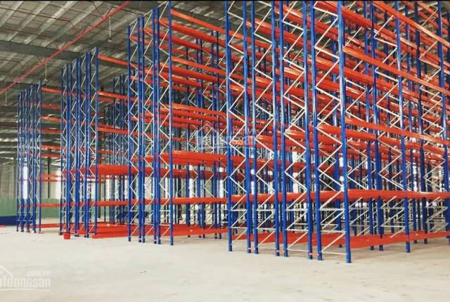 Công ty Hoa Phượng cho thuê kho, xưởng Huyện Nhà Bè, TP. HCM (KCN Hiệp Phước)