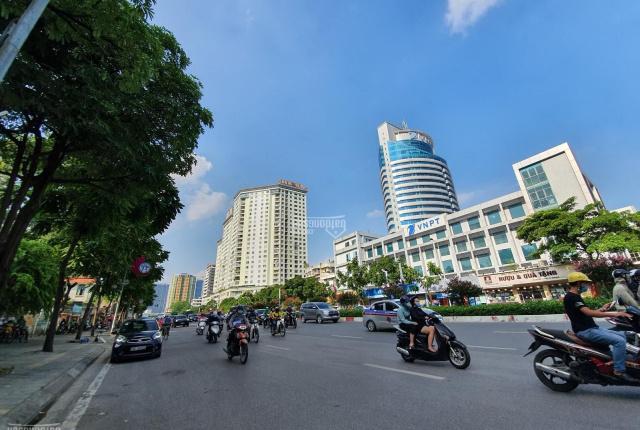 Bán tòa nhà dịch vụ Nguyễn Chí Thanh - dòng tiền 55tr/tháng, mùa dịch 40tr/tháng - Full nội thất