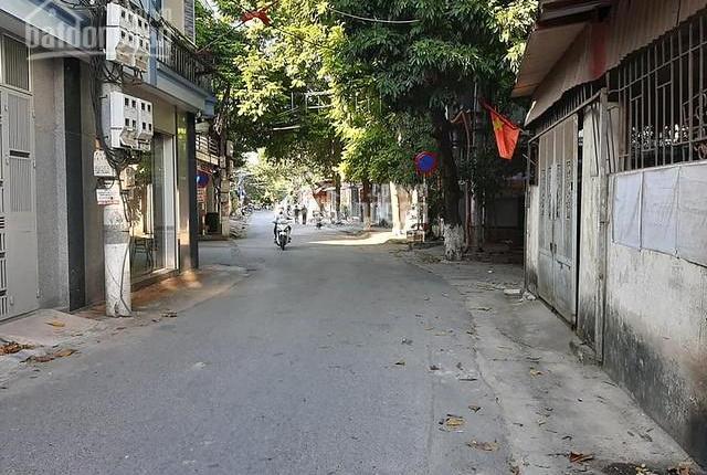 Chính chủ tôi muốn bán gấp mảnh đất 65,8m2, oto vào tận cửa ở Vĩnh Ninh - Vĩnh Quỳnh - Thanh Trì