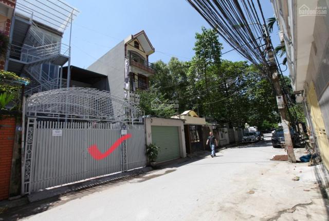 Cho thuê làm văn phòng, nhà hàng, căn hộ dịch vụ Quảng An, Tây Hồ