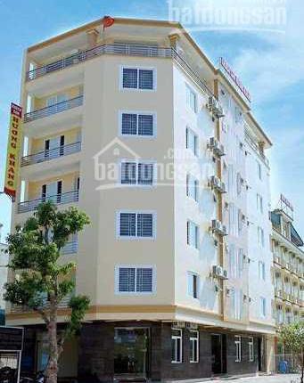 Chính chủ cần bán khách sạn - trung tâm dịch vụ du lịch ở 205 Mai Thúc Loan tại khu du lịch Cửa Lò