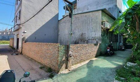 Chính chủ tôi muốn bán gấp mảnh đất 65,8m2 ở Vĩnh Ninh - Vĩnh Quỳnh - Thanh Trì