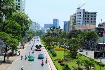 Chính chủ bán nhà mặt phố Nguyễn Chí Thanh - Lô góc kinh doanh đỉnh - Mặt tiền 7,6m. Giá 29 tỷ