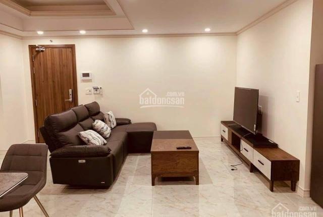 Cho thuê căn hộ CC Q2. 2PN, full NT (Nhà như hình)