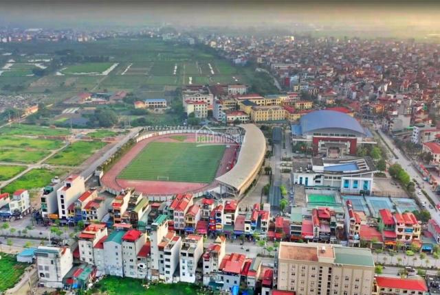 Bán đất nhà phố thị trấn Trạm Trôi - Hoài Đức - Hà Nội