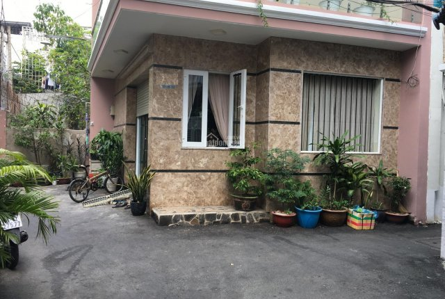 Bán nhà 2 mặt tiền HXH Nguyễn Văn Đậu, P. 6, Quận Bình Thạnh, TPHCM