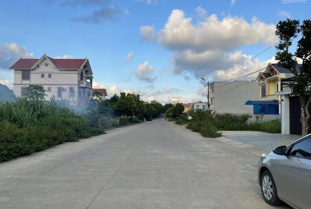 Bán đất biệt thự 400m2 - dãy 13 khu đô thị mới thành phố Tam Điệp, Ninh Bình