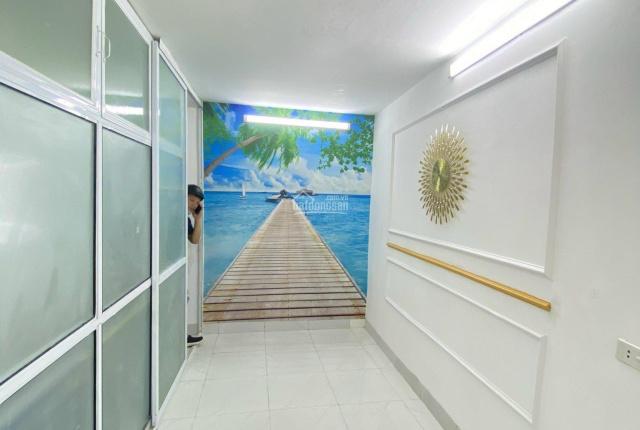 CC Cần bán nhà 2 tầng đẹp tại Bạch Mai giá chỉ nhỉnh 1tỷ
