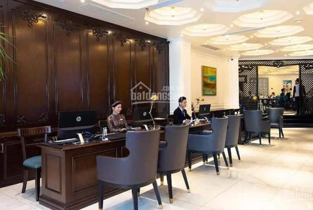 Khách sạn Phạm Hồng Thái - P. Bến Thành - Q.1